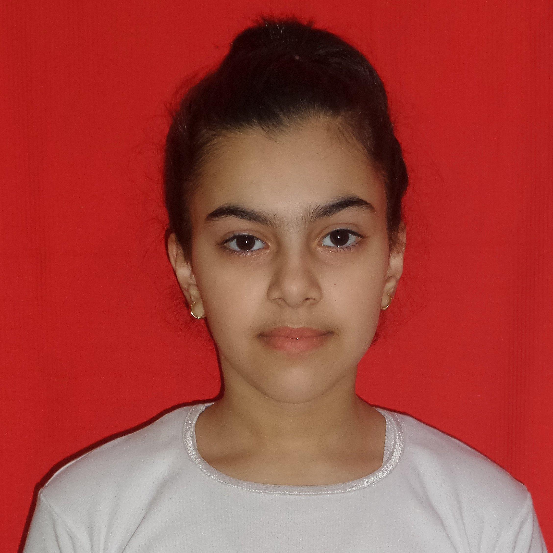 Rəhimli Leyla