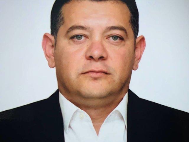 Elmar Əhmədov Azərbaycan Kapoeyra Federasiyasının Vitse-Prezidenti